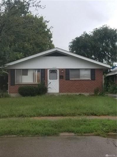 1439 Hochwalt Avenue, Dayton, OH 45417 - #: 786891