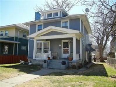 820 Ferndale Avenue, Dayton, OH 45406 - #: 786900