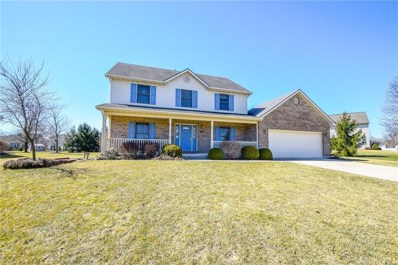 2558 Winfield Court, Troy, OH 45373 - #: 787039