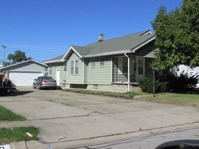 809 Washington Avenue, Fairborn, OH 45324 - #: 787187