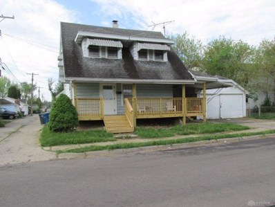2306 Alice Street, Dayton, OH 45420 - #: 787193