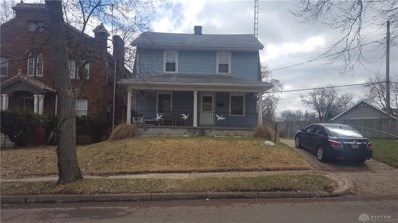 510 W Norman Avenue, Dayton, OH 45406 - #: 787238