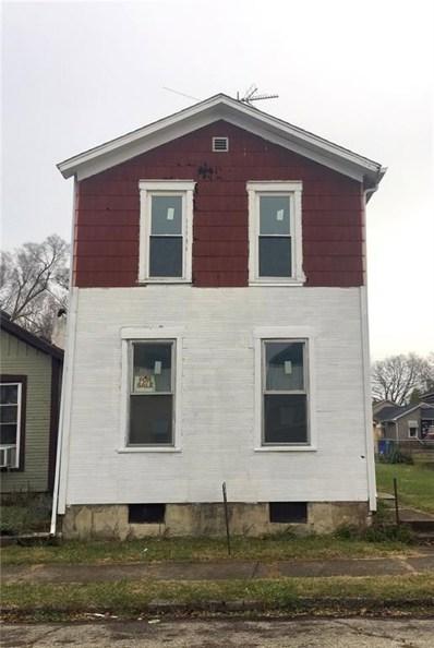 30 Potomac Street, Dayton, OH 45403 - #: 787312