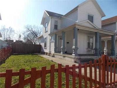 45 S Monmouth Street, Dayton, OH 45403 - #: 787329