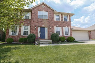 531 Hampstead Court, Clearcreek Twp, OH 45458 - #: 787393