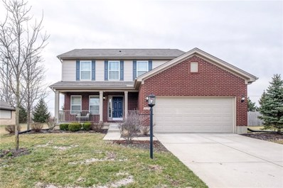 6153 White Oak Way, Dayton, OH 45424 - #: 787461