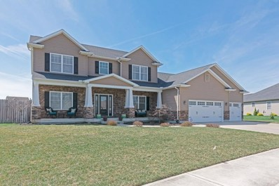 870 Crossbow Lane, Troy, OH 45373 - MLS#: 787516