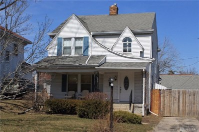 31 W Hillcrest Avenue, Dayton, OH 45405 - #: 787590