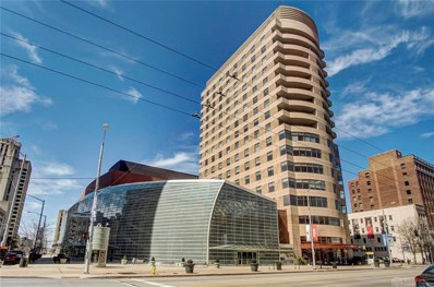 109 N Main Street UNIT 1401, Dayton, OH 45402 - #: 787607