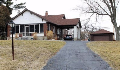 1731 Bartley Road, Dayton, OH 45414 - #: 787640