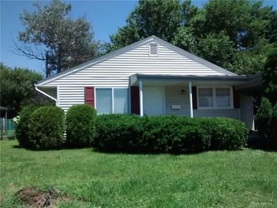 1279 Forrer Boulevard, Dayton, OH 45420 - MLS#: 787665