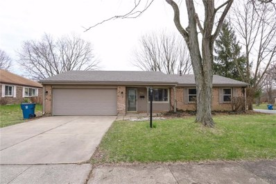 6000 Layne Hills Court, Englewood, OH 45322 - MLS#: 787680