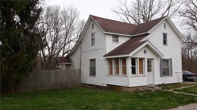 103 E Second Street, Laura, OH 45337 - #: 787738
