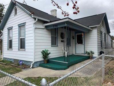236 McClure Street, Dayton, OH 45410 - MLS#: 787772