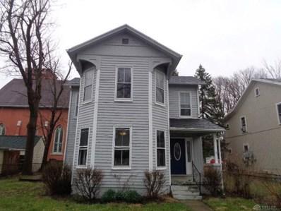 114 E Gunckel Street, Germantown, OH 45327 - MLS#: 787779