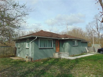 4383 Little Richmond Road, Dayton, OH 45417 - #: 787879