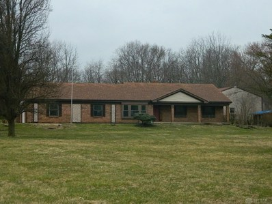 565 S Alpha Bellbrook Road, Sugarcreek Township, OH 45305 - #: 787887