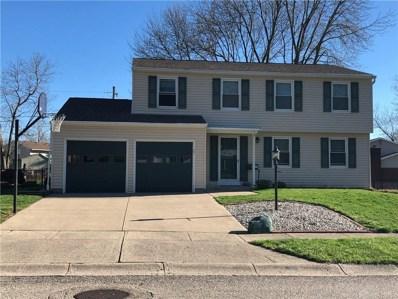 4271 Meadowsweet Drive, Dayton, OH 45424 - #: 787927