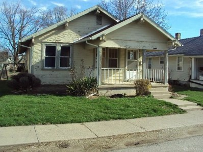 704 Front Street, Greenville, OH 45331 - #: 787936