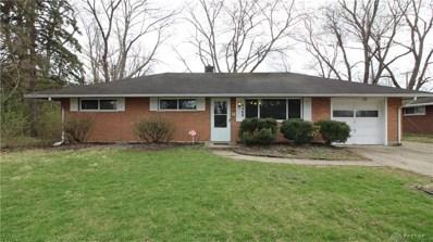 4488 Longfellow Avenue, Huber Heights, OH 45424 - #: 788011