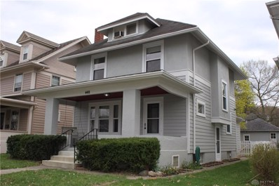 448 Irving Avenue, Oakwood, OH 45409 - MLS#: 788053