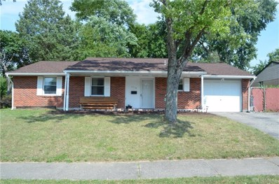 7118 Almont Place, Dayton, OH 45424 - #: 788069