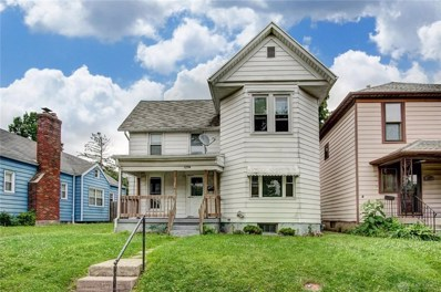 1254 Phillips Avenue, Dayton, OH 45410 - #: 788072