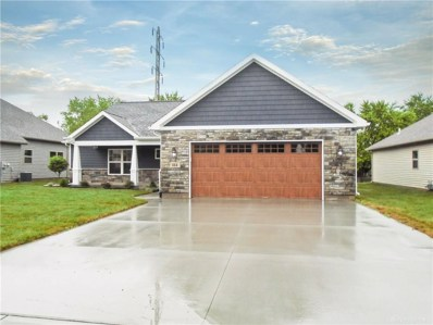111 Settlers Trail, Union, OH 45322 - #: 788078