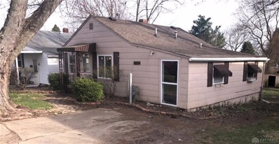 2629 Berger Avenue, Springfield, OH 45503 - #: 788216