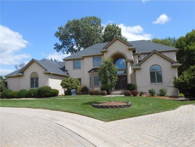 5773 Stone Lake Drive, Centerville, OH 45429 - #: 788294