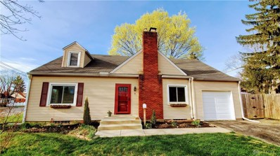 11 Carrlands Drive, Kettering, OH 45429 - MLS#: 788329