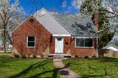 1646 Watervliet Avenue, Dayton, OH 45420 - MLS#: 788401