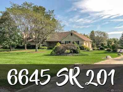 6645 State Route 201, Tipp City, OH 45371 - #: 788527