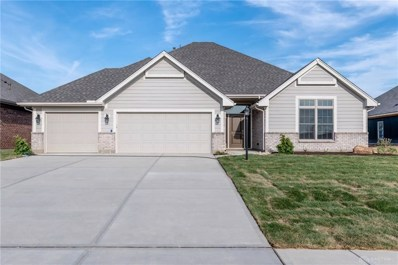 9833 Southern Belle, Washington TWP, OH 45458 - #: 788560