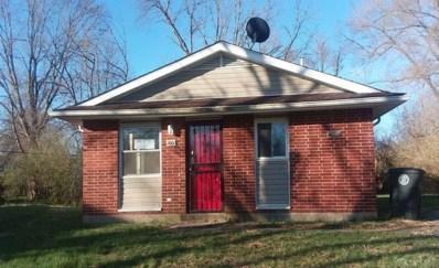 2001 Val Vista Court, Dayton, OH 45406 - #: 788591