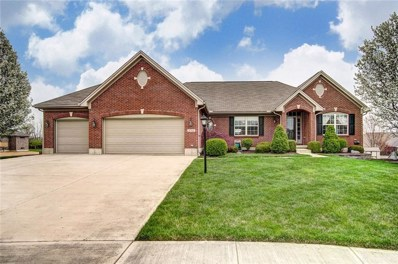 9384 Remington Hill Road, Clearcreek Twp, OH 45458 - #: 788601