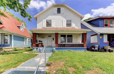 618 Maryland Avenue, Dayton, OH 45404 - MLS#: 788623