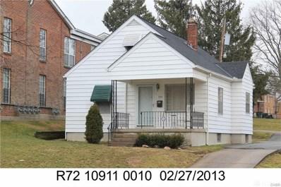 3309 Riverside Drive, Dayton, OH 45405 - #: 788714