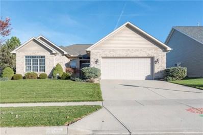 936 Hunters Ridge Drive, Tipp City, OH 45371 - MLS#: 788763