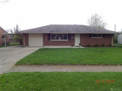 3775 Cordell Drive, Kettering, OH 45439 - #: 788782