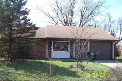 239 McCall Road, Germantown, OH 45327 - MLS#: 788796
