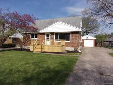 4464 Sunray Road, Kettering, OH 45429 - MLS#: 788831