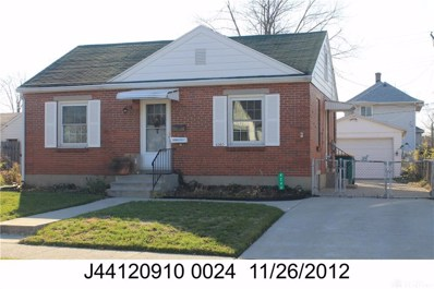 4240 Fulton Avenue, Moraine, OH 45439 - #: 788858