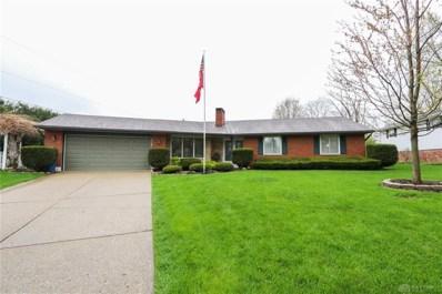 5411 Bigger Road, Kettering, OH 45440 - MLS#: 788901