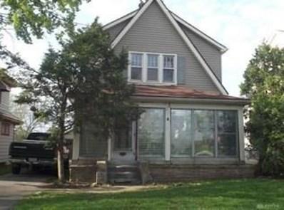 208 E Beechwood Avenue, Dayton, OH 45405 - #: 789092