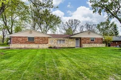 319 Normandy Ridge Road, Dayton, OH 45459 - #: 789110