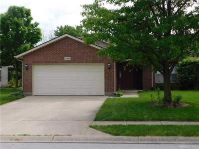 104 Brumbaugh Court, Englewood, OH 45322 - #: 789204