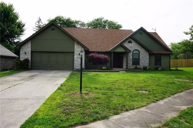 160 Fairfield Court, Springboro, OH 45066 - #: 789215