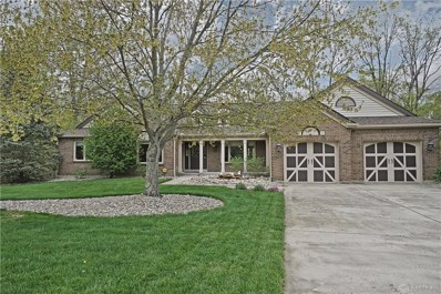 1208 Chaucer Place, Maineville, OH 45039 - #: 789344