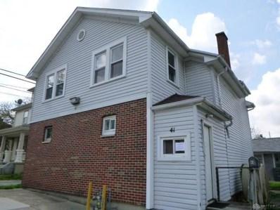 41 Erie Avenue, Dayton, OH 45410 - #: 789387